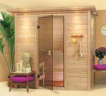 sauna g nstig kaufen. Black Bedroom Furniture Sets. Home Design Ideas